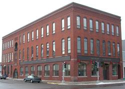 Vaughn Public Library