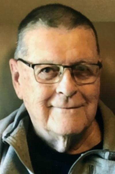 Donald Raymond Roux