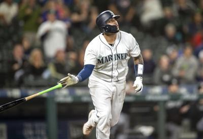 Mariners Brewers Trade Baseball