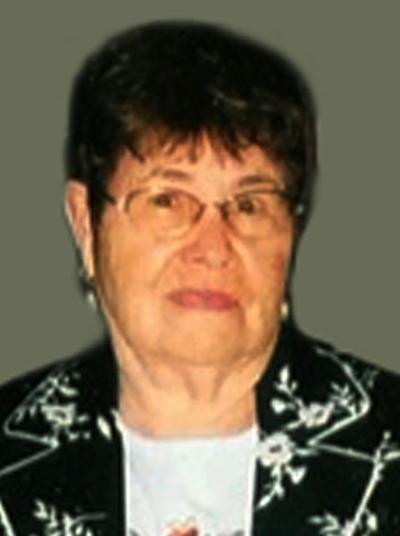 Florine H. Hauser