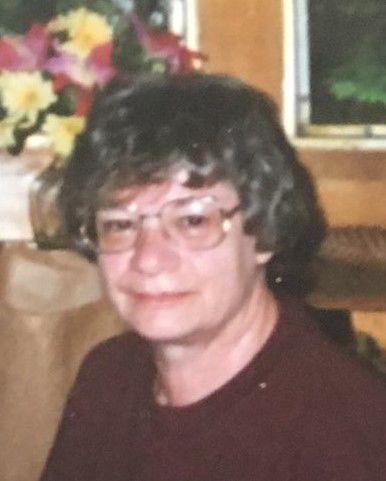 Patricia Jane Gehrke
