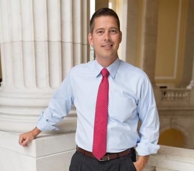 Wolf- Sean Duffy