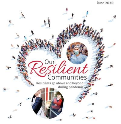 Resilient Review