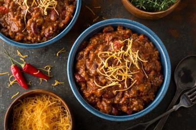 Rice Lake Golden K Club plans chili feed