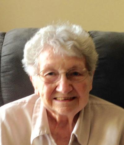 Lois E. Terry