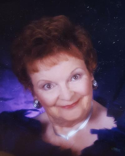 June Anna Nelmark