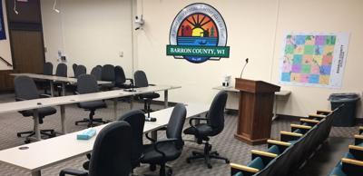 Government Center auditorium overdue for upgrade
