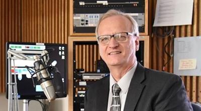 Kallenbach named UWEC-BC's 2021 Distinguished Alumnus