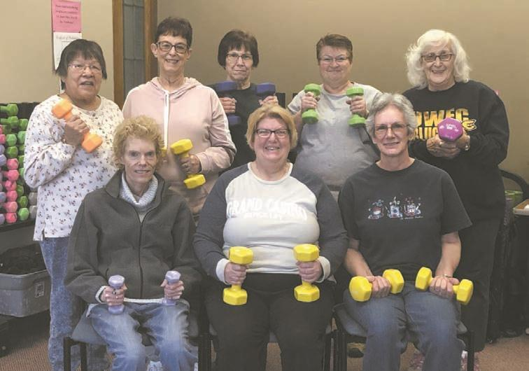 Strong Bodies celebrates strong tradition of building community
