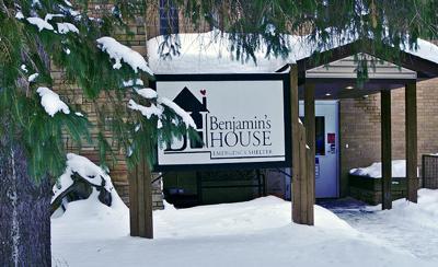Benjamin's House 2019