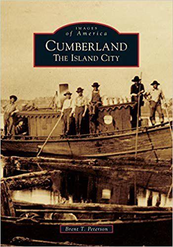 Cumberland Book