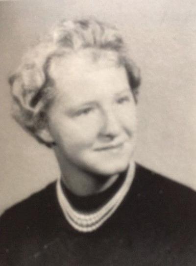 Anita K. Kleinsteiber