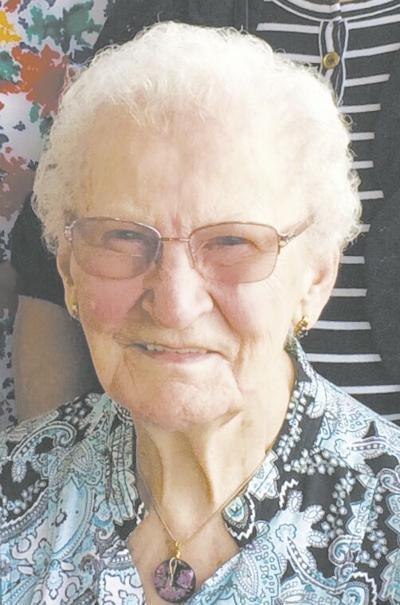 Lorraine V. Tobisch
