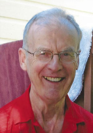Obituary: Father Jerry Wilmsen