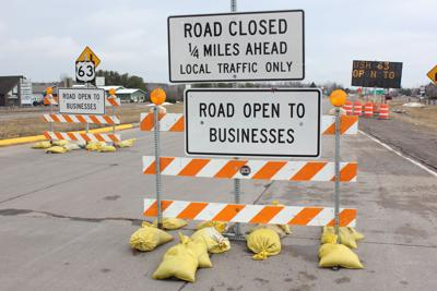 Hwy  63 detour in place north of Hayward to Seeley | Free | apg-wi com
