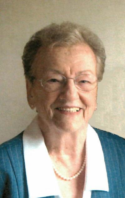 Marion C. Haubert