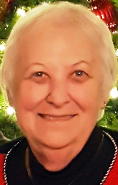 Janet Marie Lombard