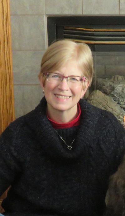Patti Patefield