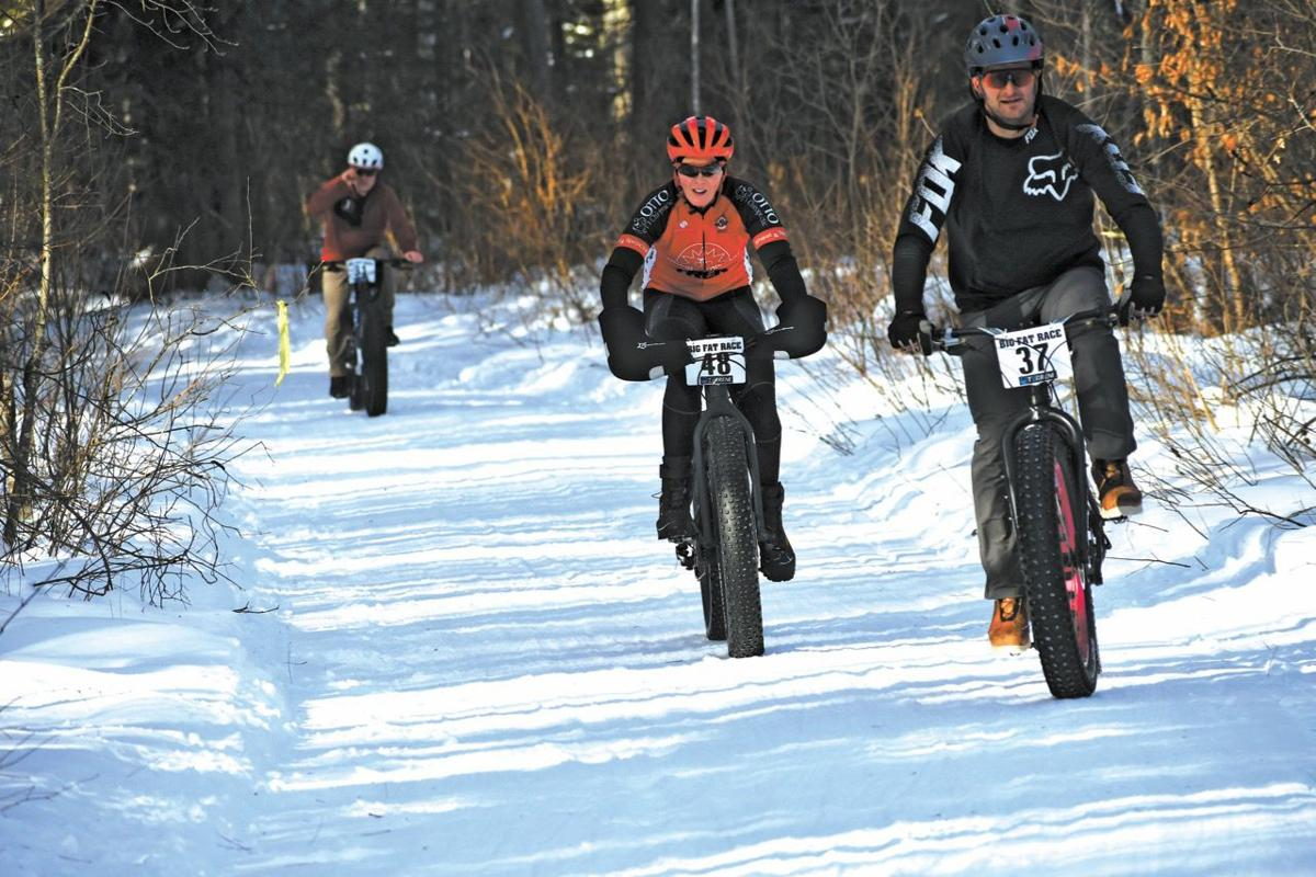 Seeley Fat Bike