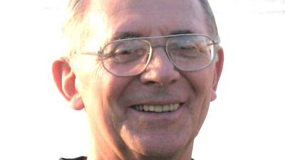 Charles 'Chuck' Busch