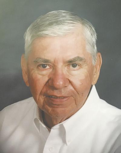 Joseph G. Gustafson