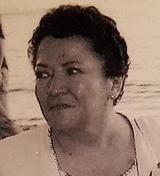 Leola Fay Jensen
