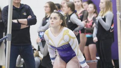 AHS Gymnastics