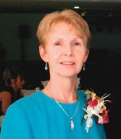Louise Elizabeth Olson