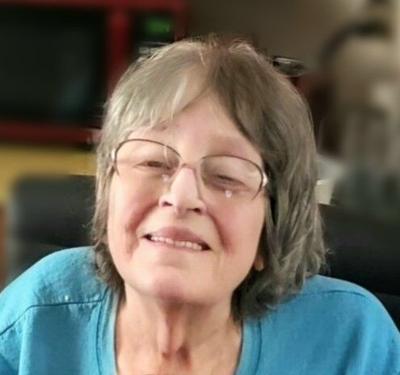 Mary Ann Zar