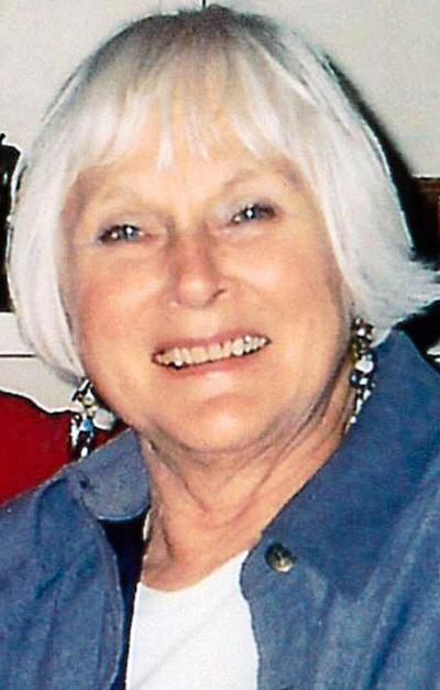 Phyllis A. Scribner