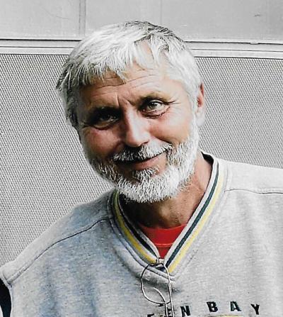 James A. Schoenborn