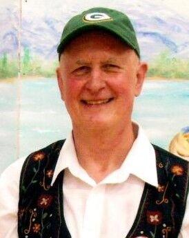 Clayton G. Toman Sr.