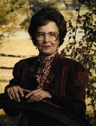 Elizabeth Mealman
