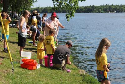 Kids' Fishing Derby