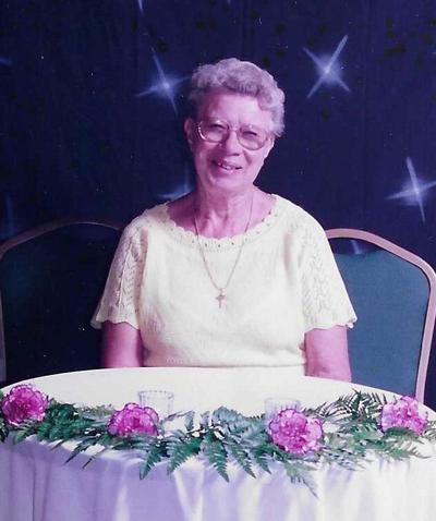 Elsie C. Hanish