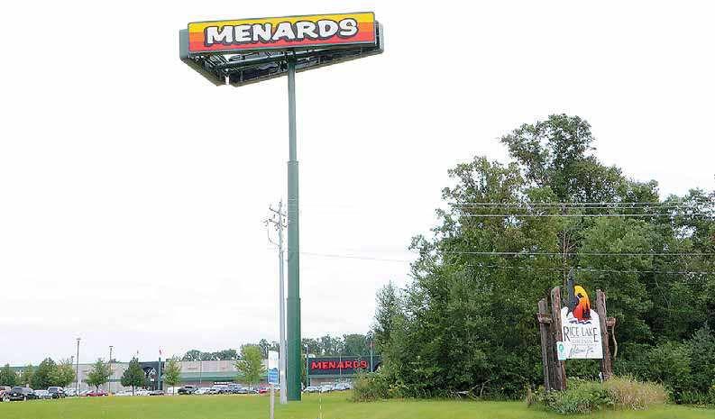 Menards sues city over 'excessive taxes' | | apg-wi com