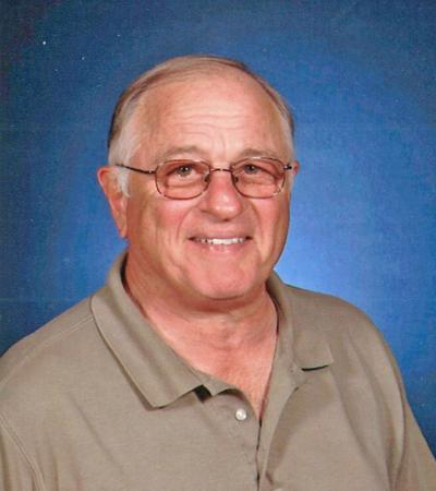 Cedric M. Dering