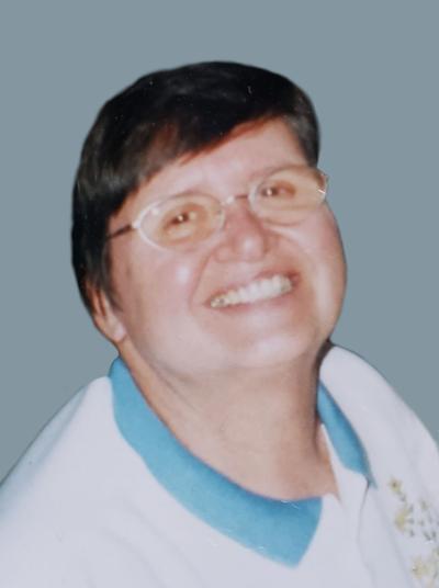 Donna M. Cadotte