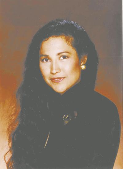 Valerie Kaneshiro