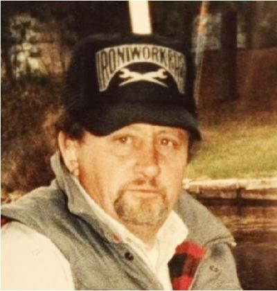Roy Deloney Sr.