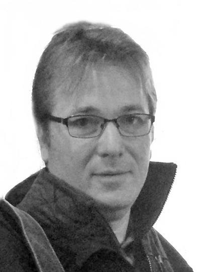 Terry Iczkowski