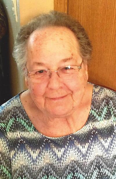 Elsie A. Sturm