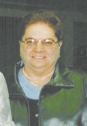 Patricia Ann Warczynski