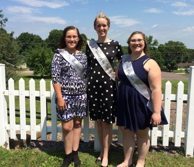 See crowning of new Fairest this evening