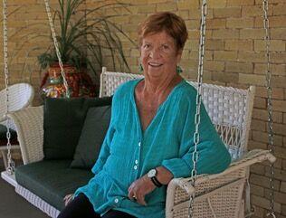 Mary Hulings Rice