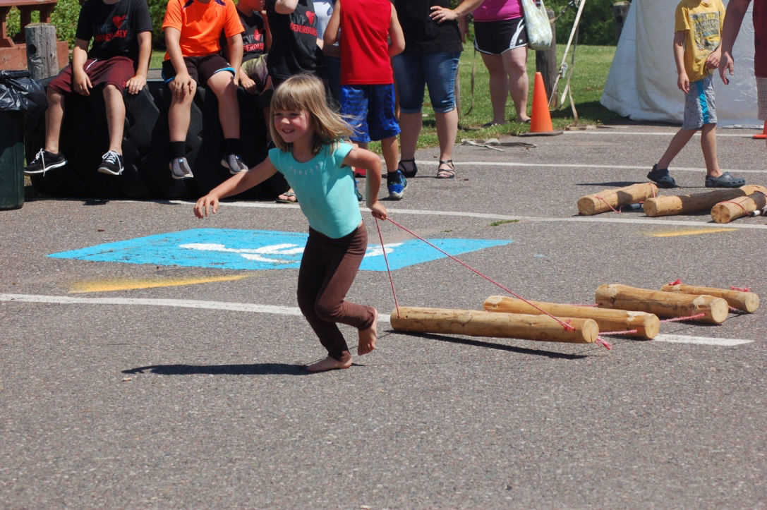 Bay Days Festival Featured A Variety Of Fun For The Whole Family