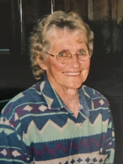Helga Helen Nordin