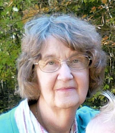 Carla M. Boettcher