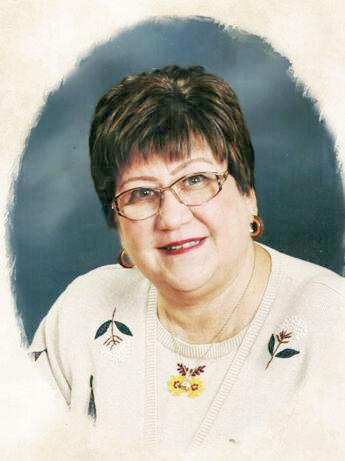 Linda Hudson