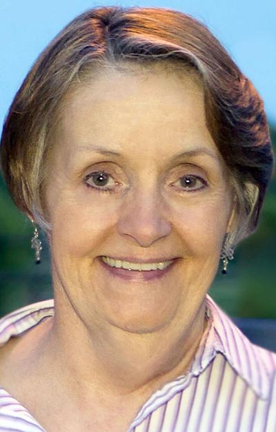 Teddi Baker
